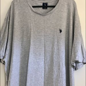U.S. Polo Association men's short sleeve t-shirt